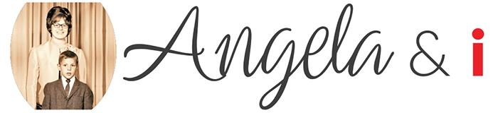 Logo Angela & i